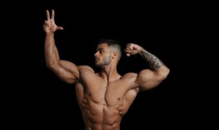 efectos testosterona